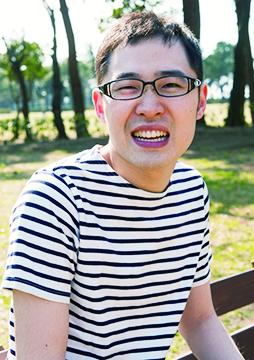 東田直樹講演会「作家として僕が伝えたいこと」レポート第1回