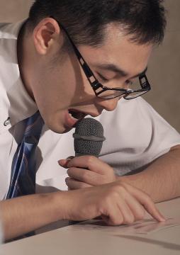 東田直樹講演会「作家として僕が伝えたいこと」レポート第3回