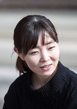 【新刊インタビュー 今村夏子『父と私の桜尾通り商店街』】6つの作品で書こうとしたこと
