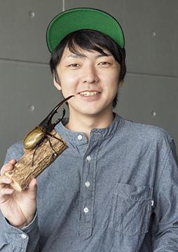 じゅえき太郎・須田研司『すごい虫ずかん』刊行記念インタビュー