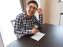 日常にこそ、聞きたい言葉が眠っている――東田直樹の新連載「絆創膏日記」11月15日(水)より開始!
