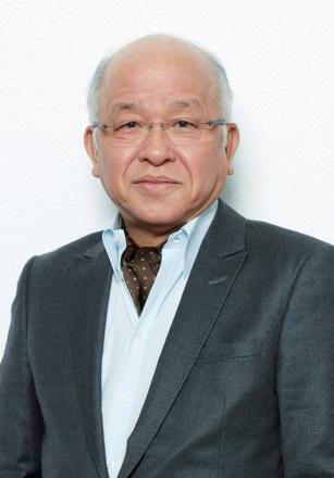 浅田次郎氏(撮影/ホンゴユウジ)