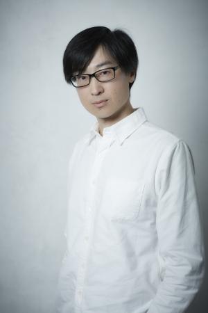 東山彰良氏(撮影/ホンゴユウジ)