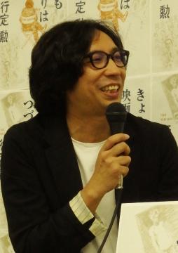 高良健吾をゲストに迎えトークイベント開催。行定勲がデビューから『ナラタージュ』まで語り尽くす。