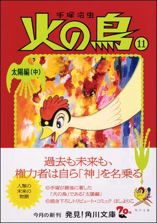 (『火の鳥11 太陽編(中)』)