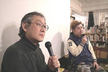 【『うつヌケ』対談